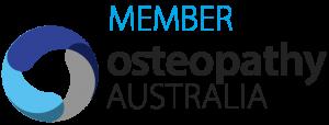 OA member logo