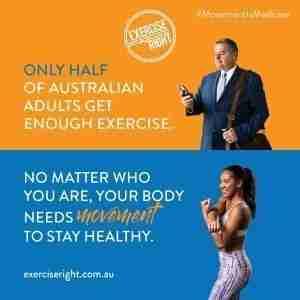ESSA Exercise Right